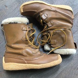 Men's Chugalug SOREL Boots Waterproof   7